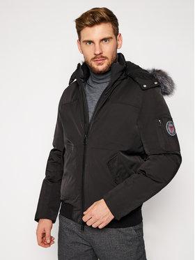 Guess Guess Veste d'hiver M0BL65 WDA60 Noir Regular Fit