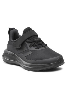 adidas adidas Boty Forta Run El K GY7601 Černá