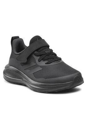 adidas adidas Обувки Forta Run El K GY7601 Черен