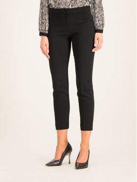 Pennyblack Pennyblack Chino kalhoty Lampone 11340519 Černá Slim Fit