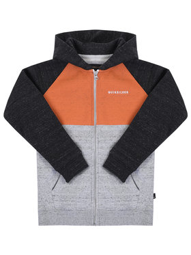 Quiksilver Quiksilver Sweatshirt Easy Day EQBFT03590 Multicolore Regular Fit