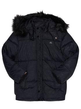 Mayoral Mayoral Zimní bunda 4476 Černá Regular Fit