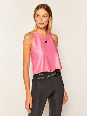 Nike Nike Koszulka techniczna Air CU3044 Różowy Standard Fit