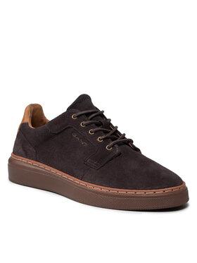 Gant Gant Sneakers San Prep 23633069 Marron