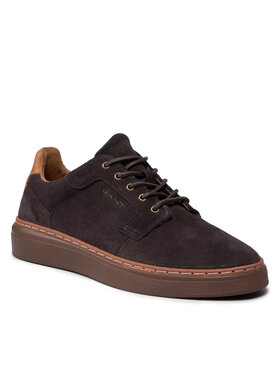 Gant Gant Sneakersy San Prep 23633069 Hnedá