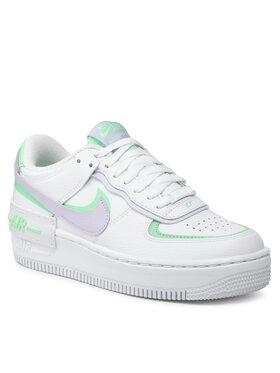 Nike Nike Buty Af 1 Shadow CU8591 103 Biały