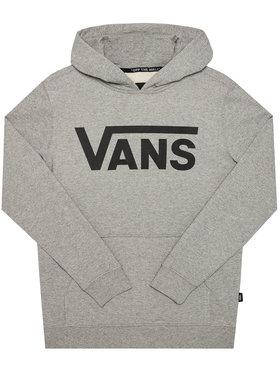Vans Vans Džemperis Classic Po II VN0A45AG Pilka Regular Fit