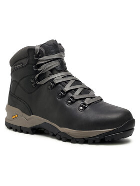 CMP CMP Туристически Astherian Trekking Shoes Wp 30Q4647 Черен
