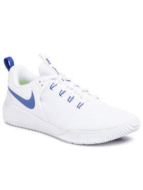Nike Nike Παπούτσια Air Zoom Hyperace 2 AR5281 104 Λευκό