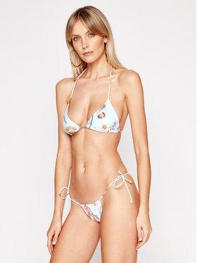 Drivemebikini Drivemebikini Bikini Cindy Sealife 2020-DRV-032_AB Niebieski