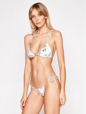 Drivemebikini Drivemebikini Bikini Cindy Sealife 2020-DRV-032_AB Plava