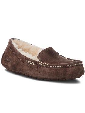 Ugg Ugg Pantofole W Ansley 3312 Marrone