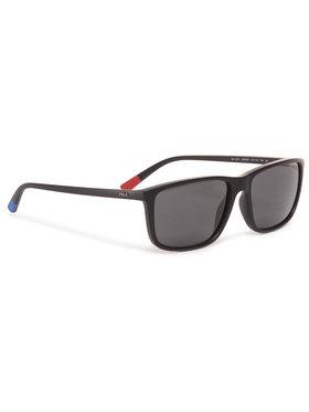 Polo Ralph Lauren Polo Ralph Lauren Lunettes de soleil 0PH4171 528487 Noir