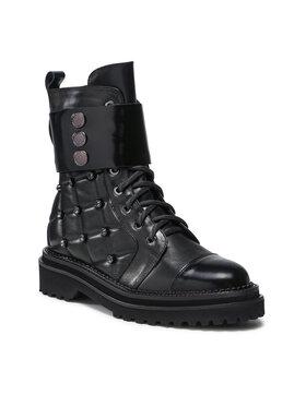Eva Longoria Eva Longoria Outdoorová obuv EL-01-04-000464 Čierna