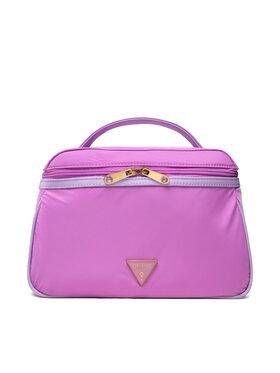 Guess Guess Kosmetiktasche PWEIMI P1460 Violett