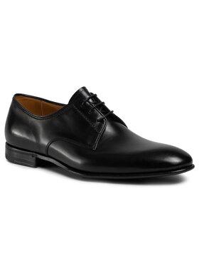 Fabi Fabi Pantofi FU9850A Negru