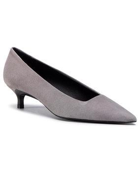 Furla Furla Обувки на ток Code YD17FCD-Y66000-Y0400-1-023-20-IT Сив