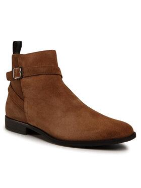 Gino Rossi Gino Rossi Boots MI08-C796-798-02 Marron