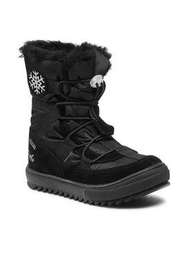 Primigi Primigi Μπότες Χιονιού GORE-TEX 8439422 S Μαύρο