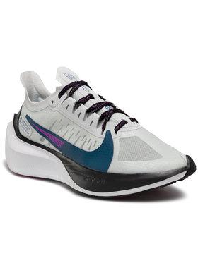 NIKE NIKE Обувки Zoom Gravity BQ3203 007 Сив