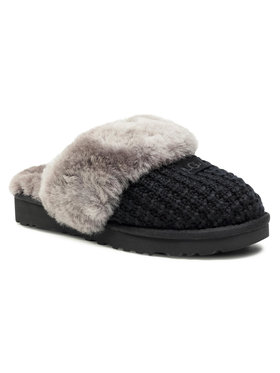 Ugg Ugg Chaussons W Cozy 1117659 Noir