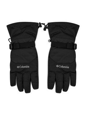 Columbia Columbia Lyžiarske rukavice Last Tracks Glove CL3406 Čierna