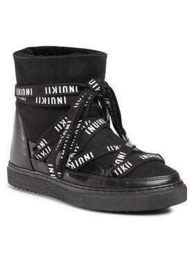 Inuikii Inuikii Schneeschuhe Sneaker Classic 70208-005 Schwarz