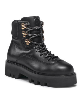 Furla Furla Ορειβατικά παπούτσια Rita YD44FRI-WU0000-O6000-1-004-20-AL Μαύρο