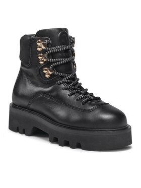 Furla Furla Planinarske cipele Rita YD44FRI-WU0000-O6000-1-004-20-AL Crna