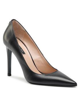 Patrizia Pepe Patrizia Pepe Pantofi cu toc subțire 2VA077/A3KW-K103 Negru