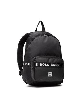 Boss Boss Rucksack J20311 Schwarz