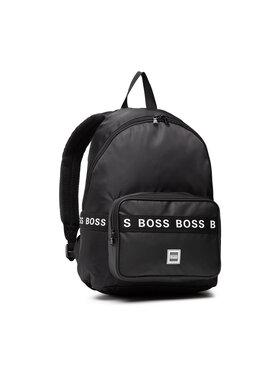 Boss Boss Ruksak J20311 Crna