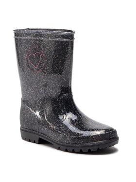Pepe Jeans Pepe Jeans Bottes de pluie PGS50137 Noir