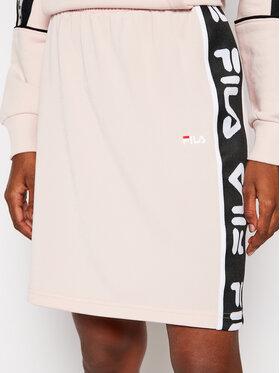 Fila Fila Mini sukně Tarala 687695 Růžová Regular Fit