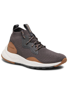 Columbia Columbia Sneakersy Sh/Ft Mid Breeze BL0082 Sivá