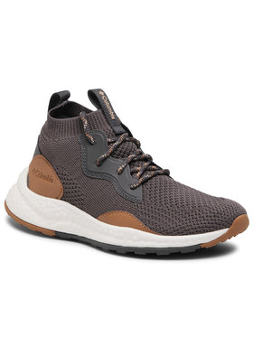 Columbia Columbia Sneakersy Sh/Ft Mid Breeze BL0082 Szary