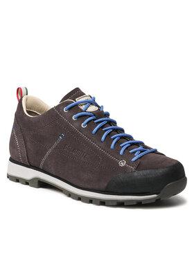 Dolomite Dolomite Trekingová obuv Cinquantaquattro Low 247950-0587011 Hnědá