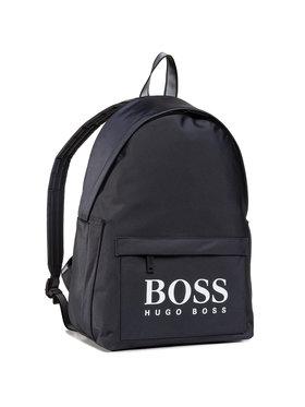 Boss Boss Sac à dos Magnif214 50446744 Bleu marine