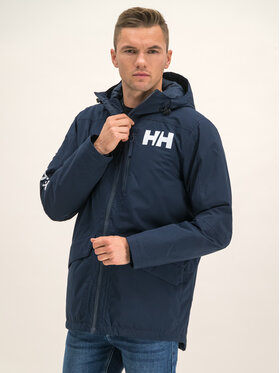 Helly Hansen Helly Hansen Striukė Active Fall 2 53325 Tamsiai mėlyna Regular Fit