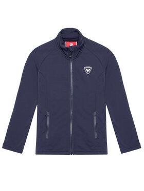 Rossignol Rossignol Polár kabát RLIYL02 Sötétkék Regular Fit
