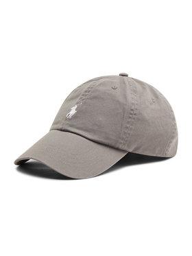 Polo Ralph Lauren Polo Ralph Lauren Casquette Hat 710548524009 Gris