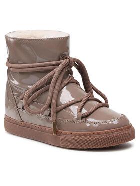 Inuikii Inuikii Obuća Sneaker Vernice 70202-066 Smeđa