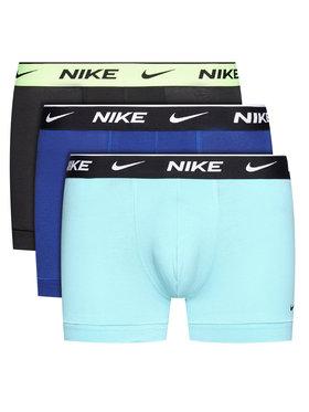 Nike Nike Komplet 3 par bokserek Everyday 0000KE1008 Czarny