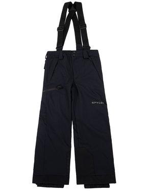 Spyder Spyder Ски панталони Propulsion 195020 Черен Regular Fit