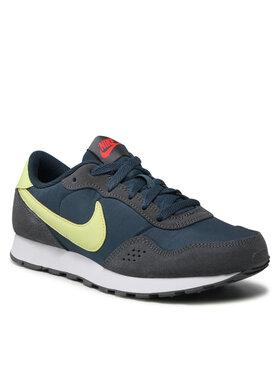 Nike Nike Buty Md Valiant (Gs) CN8558 400 Granatowy
