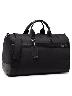 Calvin Klein Calvin Klein Σάκος Weekender K50K506481 Μαύρο