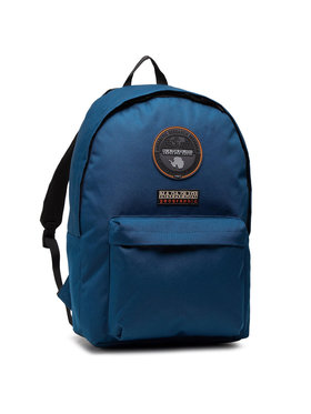 Napapijri Napapijri Ruksak Voyage Laptop 2 NP0A4EU2B2E1 Modrá