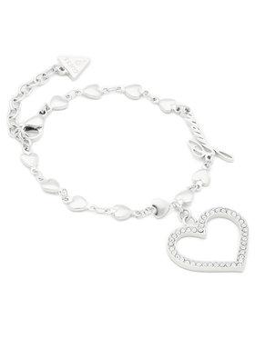 Guess Guess Bracelet JUBB28 000JW S Argent