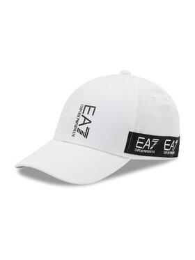 Emporio Armani Emporio Armani Cappellino 274815 1A115 00010 Bianco