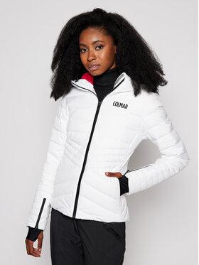 Colmar Colmar Skijaška jakna Dobby 2872E 3VD Bijela Regular Fit